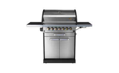 Fervor Grill Gas Grill Barbecue IC450-S